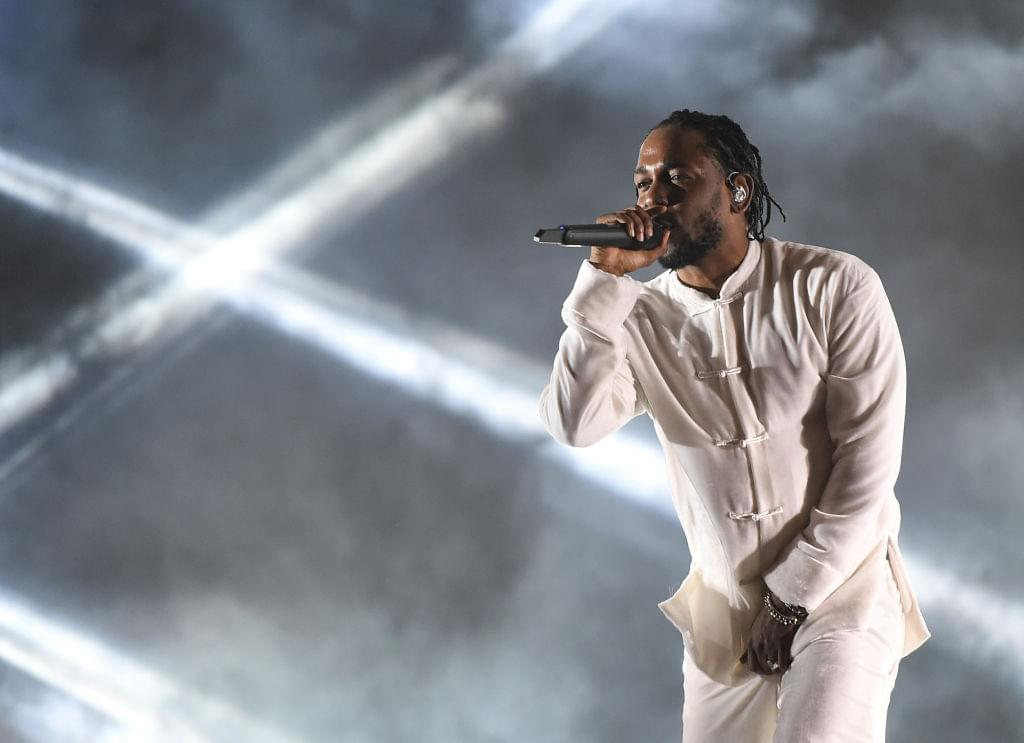 Compton's Own, Kendrick Lamar Officially Receives His Pulitzer Prize