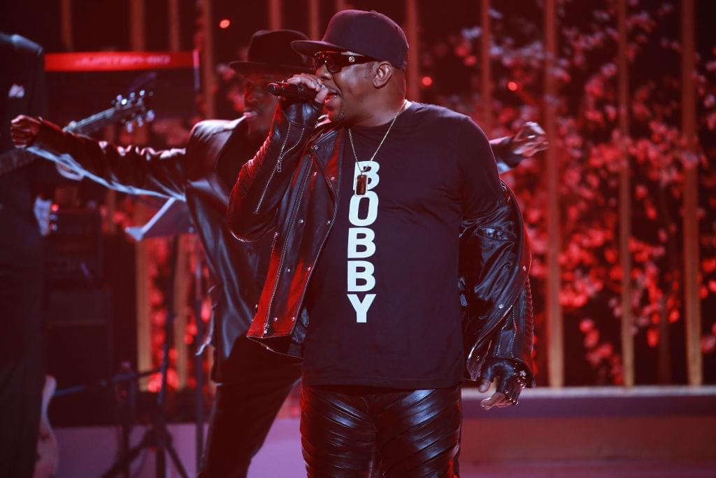 Bobby Brown Wants To Slap Kanye West Over Pusha T Album Cover