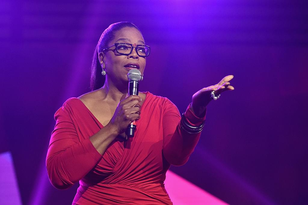 Oprah Will Be Honored With Her Own Exhibit At The National Museum of African American History