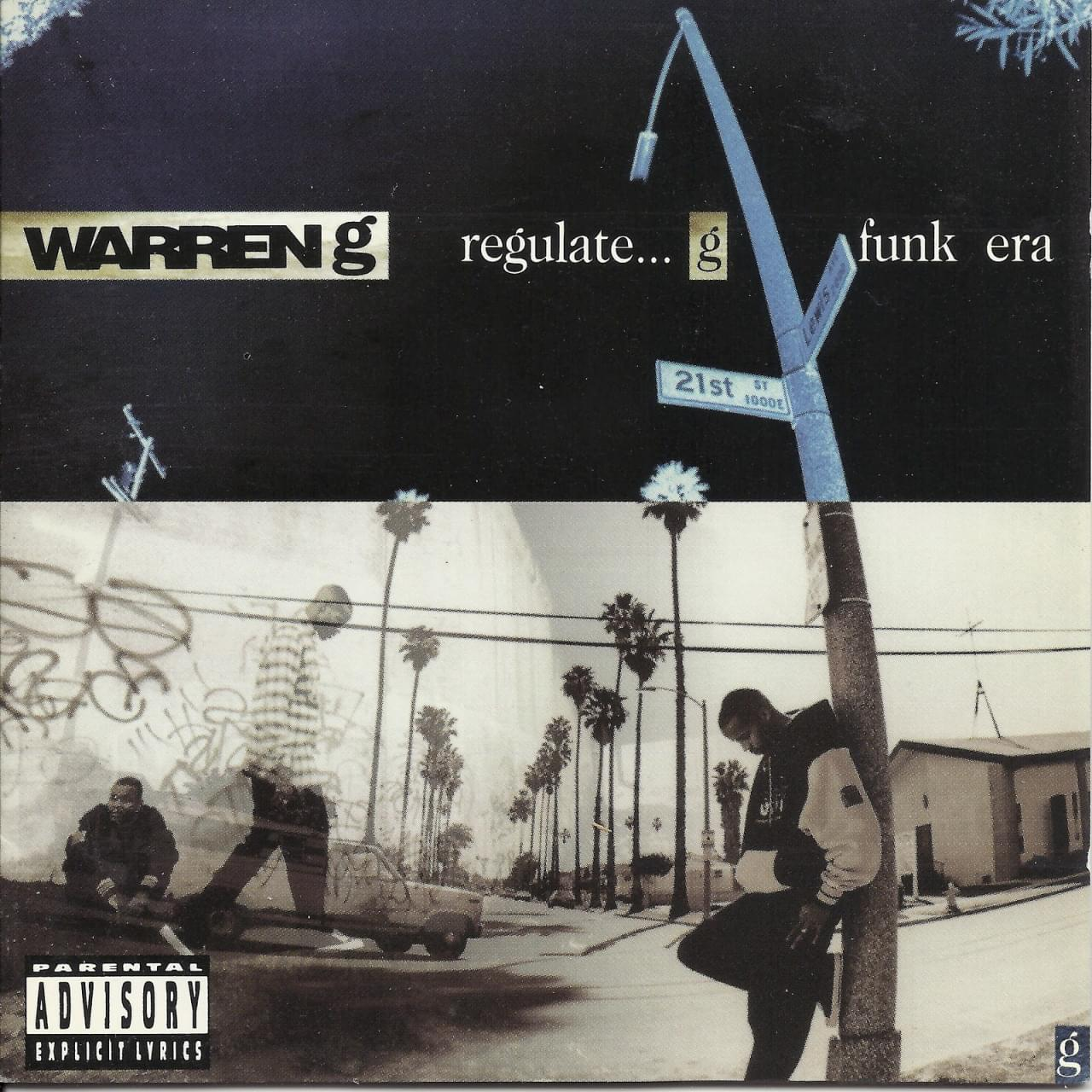 Today In Hip Hop History: 24 Years Ago, Warren G Dropped 'Regulate…G Funk Era'