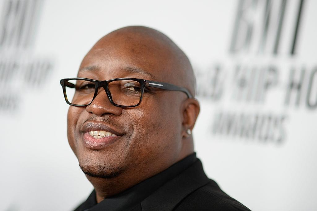 E-40 Sues Another Author For Stealing Trademark