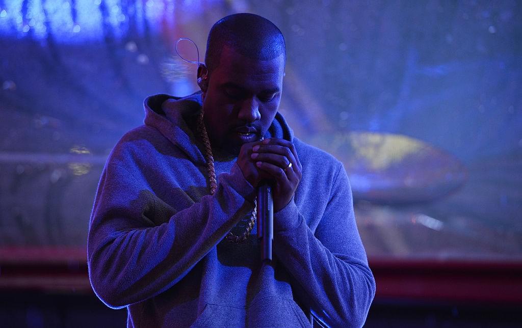 Kanye West Ties The Longest Streak Of No. 1 Albums Ever