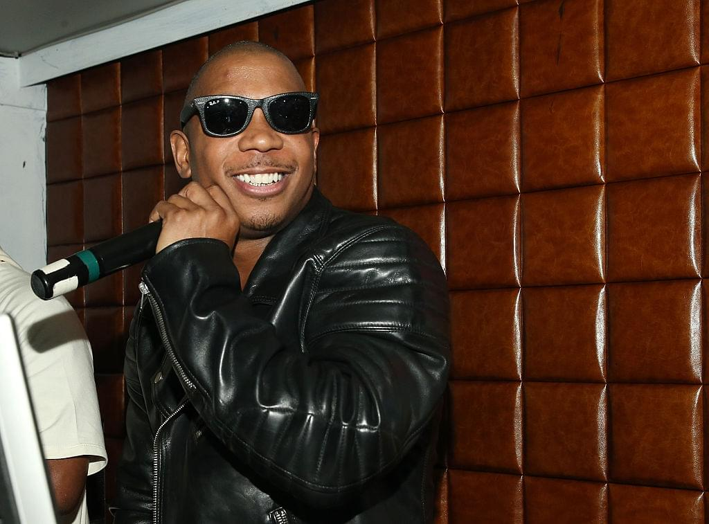 Ja Rule Claps Back At 50 Cent With Snitching Accusations