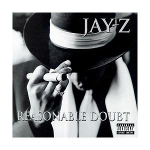 Jay-Z Sued Over 'Reasonable Doubt' Royalties