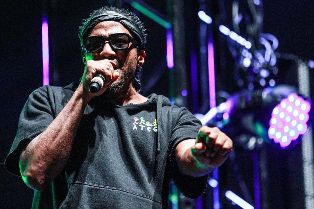 "Q-Tip of A Tribe Called Quest Announces New Album ""The Last Zulu"""