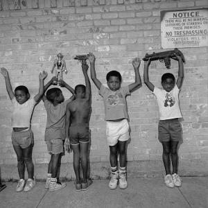 Recap: Nas Album Listening Party