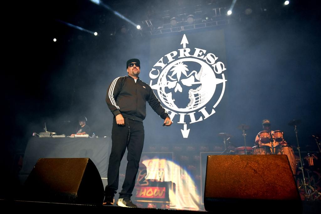 Cypress Hill, Cedric The Entertainer, Tyler Perry And More To Receive Hollywood Walk Of Fame Stars