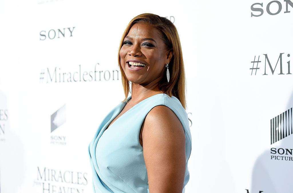 Queen Latifah Executive Producing New Travel Documentary Series