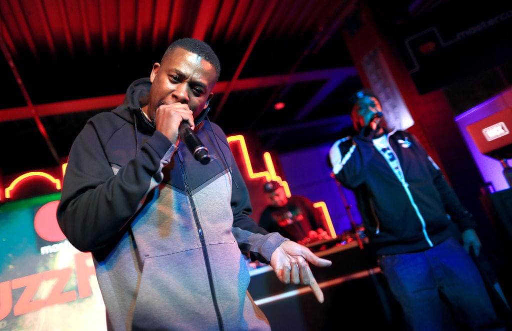 GZA Looks Down on the New Age of Rap