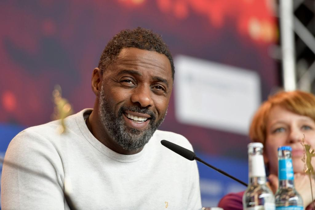 Idris Elba Launches Record Label, Looking To Sign More Hip Hop Artists