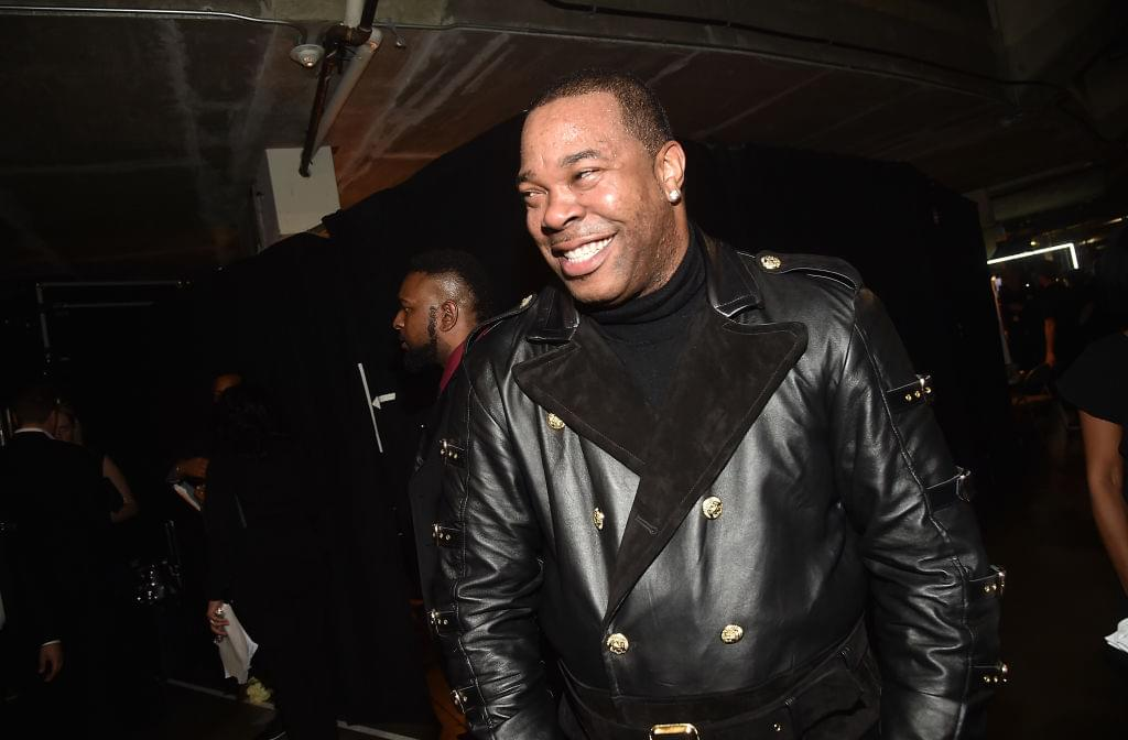 9th Wonder Praises Busta Rhymes' Upcoming Album