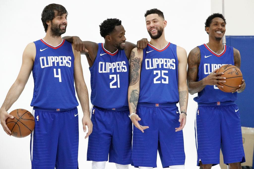 Patrick Beverley Thinks the Clippers Are the Best Team In the NBA