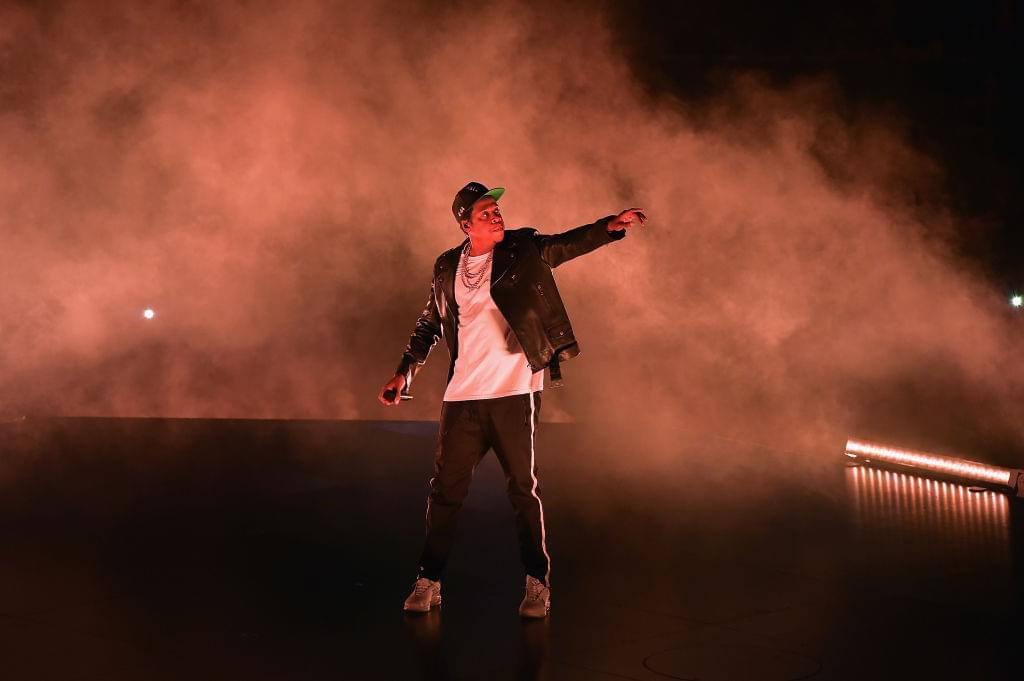 Three Jay-Z Albums Have Been Made Available On Spotify