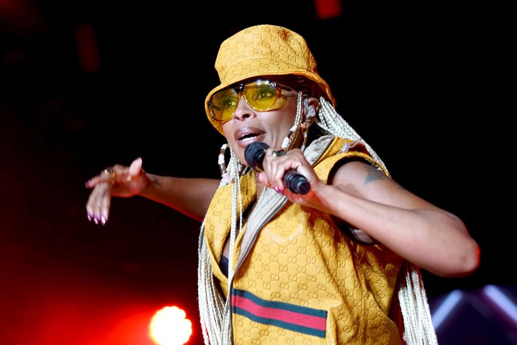 """New Music: Mary J Blige Returns With New Single """"Only Love"""""""
