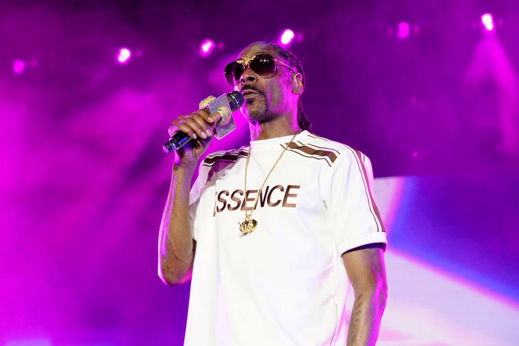 "Snoop Dogg's New Show, ""Clout Chasers"" Show Cheating Claim Was Setup"