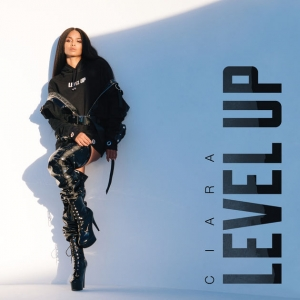 """Ciara Is Back With A New Single, """"Level Up"""""""