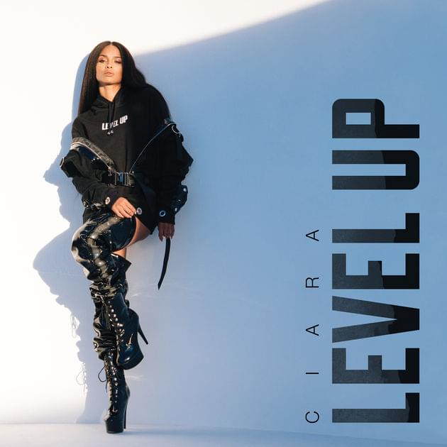 "Ciara Is Back With A New Single, ""Level Up"""