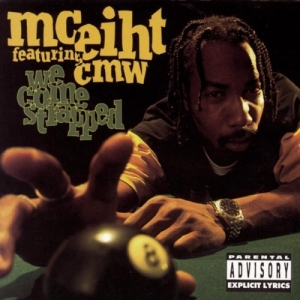 """24 Years Ago Today: MC Eiht Releases Debut Album, """"We Come Strapped"""""""