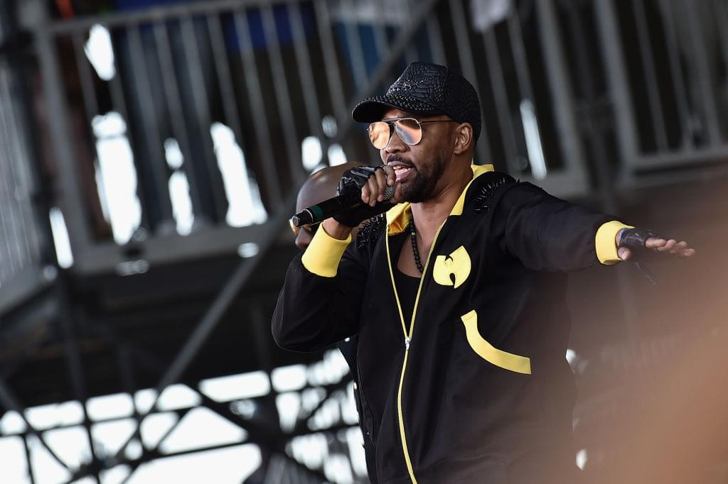 "Watch The Trailer For RZA's New Movie, ""Cut Throat City"""
