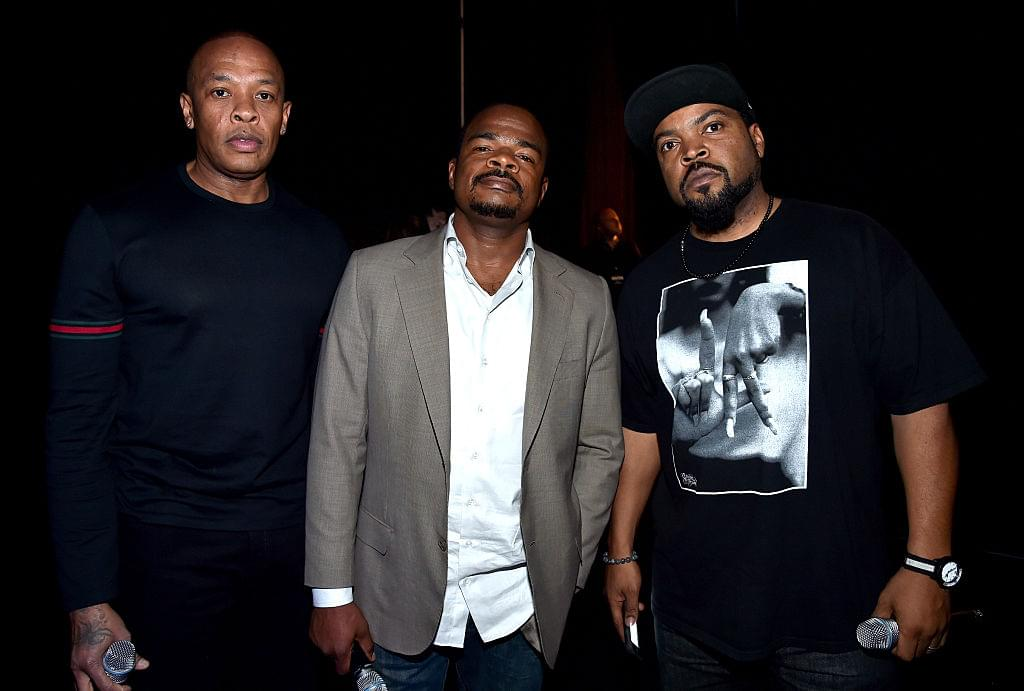 Dr. Dre & Ice Cube Win Appeal In Suge Knight's Hit-And-Run Case