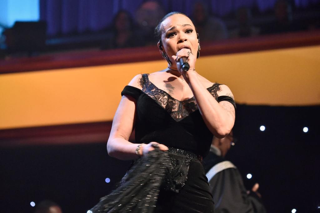 Faith Evans and Stevie J Say Marriage is Real & Are Talking Babies