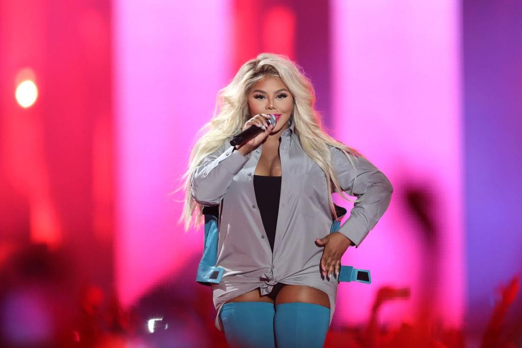 Lil Kim Teases A Possible Beyonce Collaboration