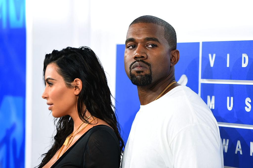 "Kim Kardashian Says Kanye West Doesn't ""Dig Deep"" Into Donald Trump's Policies"