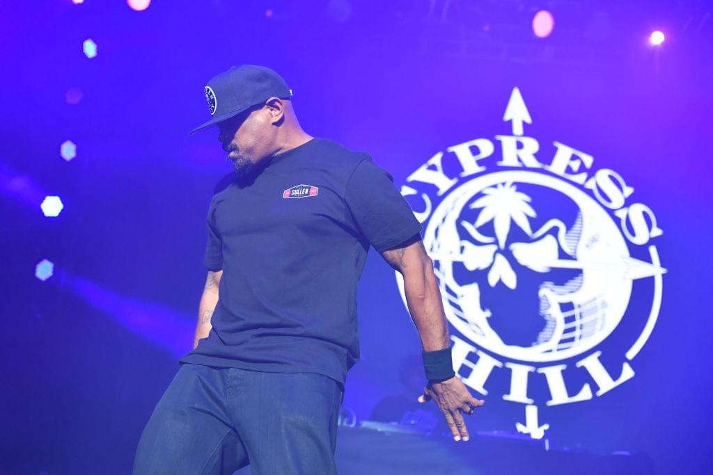 Cypress Hill Set To Drop New Single Friday, Album To Be Released Fall 2018