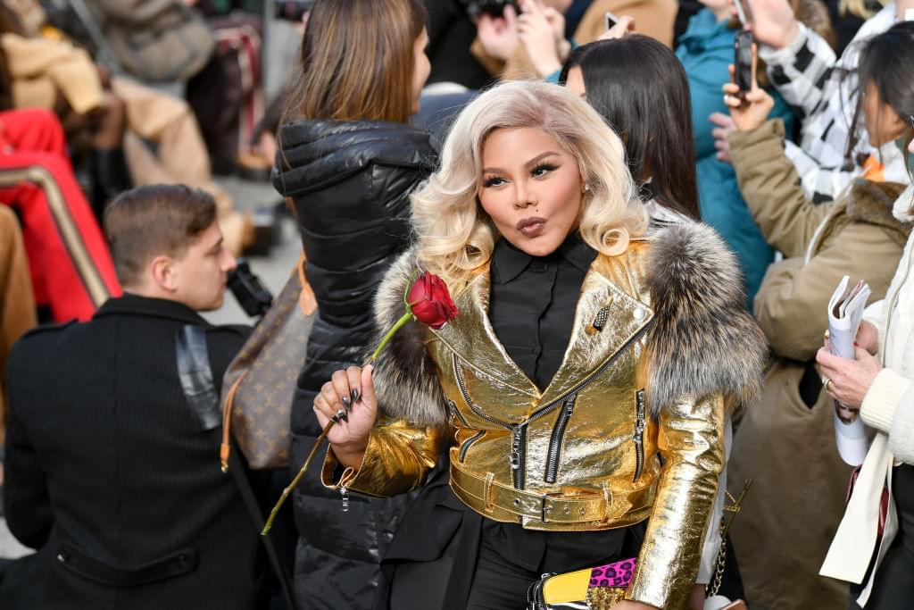 "Lil Kim Drops Video For Her New Single, ""Nasty One"""