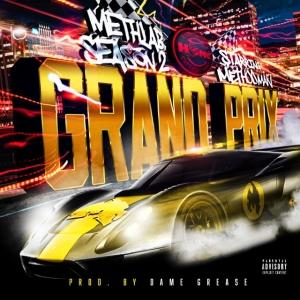 "Method Man Drops New Single, ""Grand Prix"""