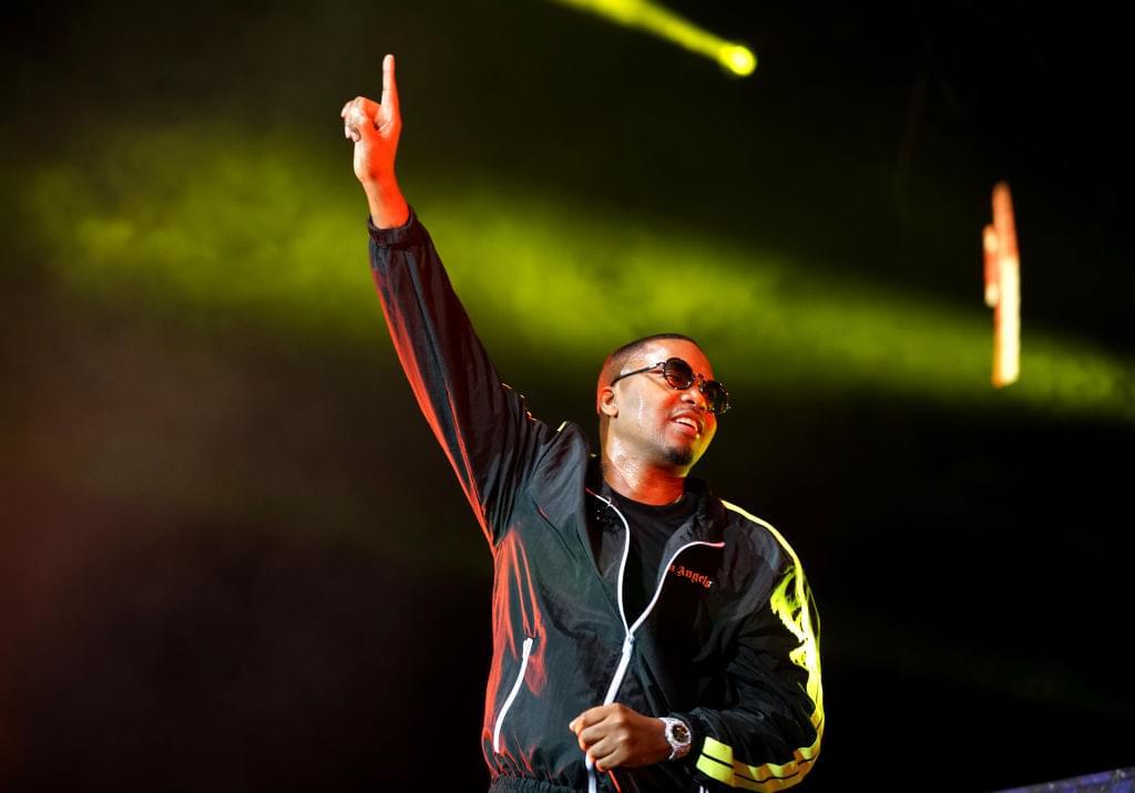 Nas Names His Top 5 Hip Hop Songs Ever