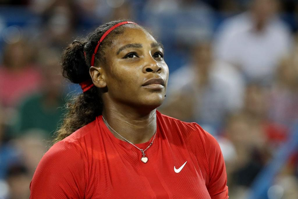 Serena Williams Says She Hasn't Forgiven Person That Killed Her Sister