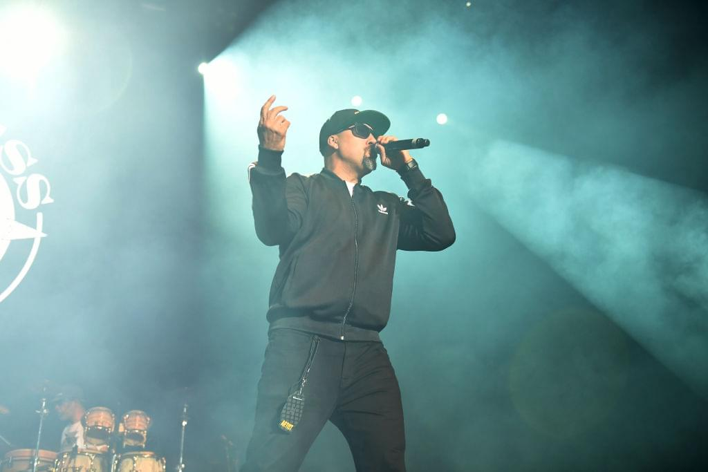 B-Real of Cypress Hill Opens Dr. Greenthumb's Weed Dispensary In Los Angeles