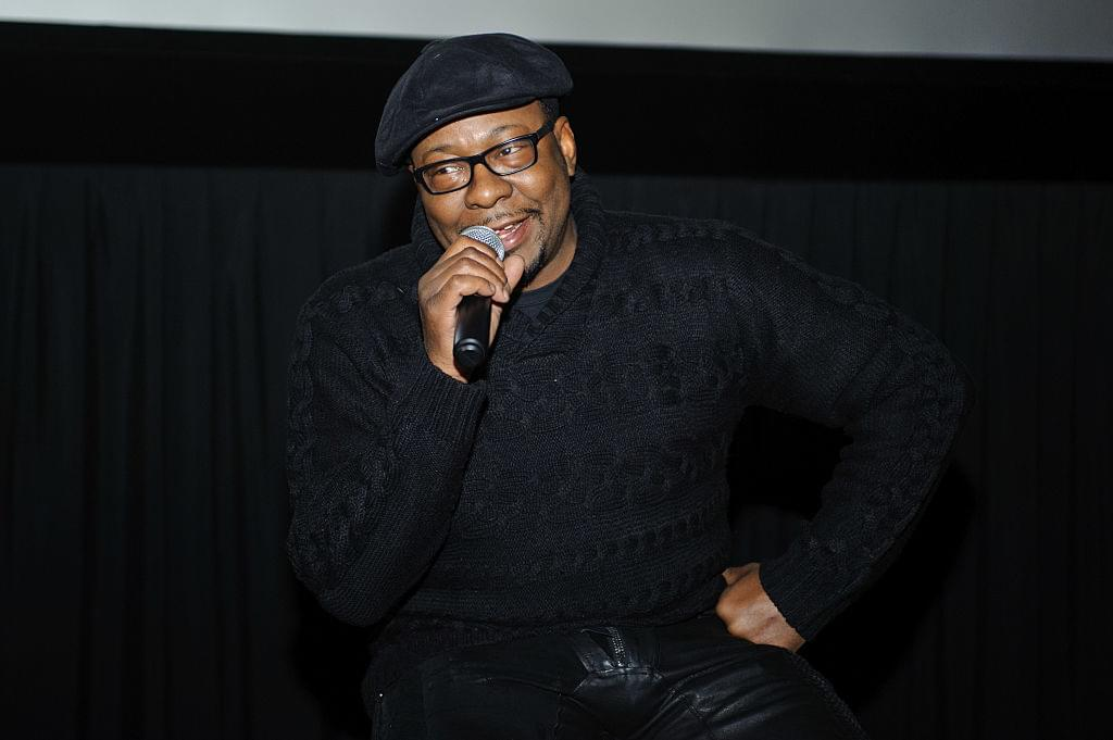 Bobby Brown Talks About Being A Singer-Rapper Pioneer