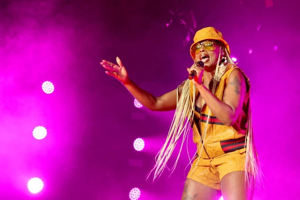 Mary J. Blige Set To Appear On MTV's Scream For Season 3