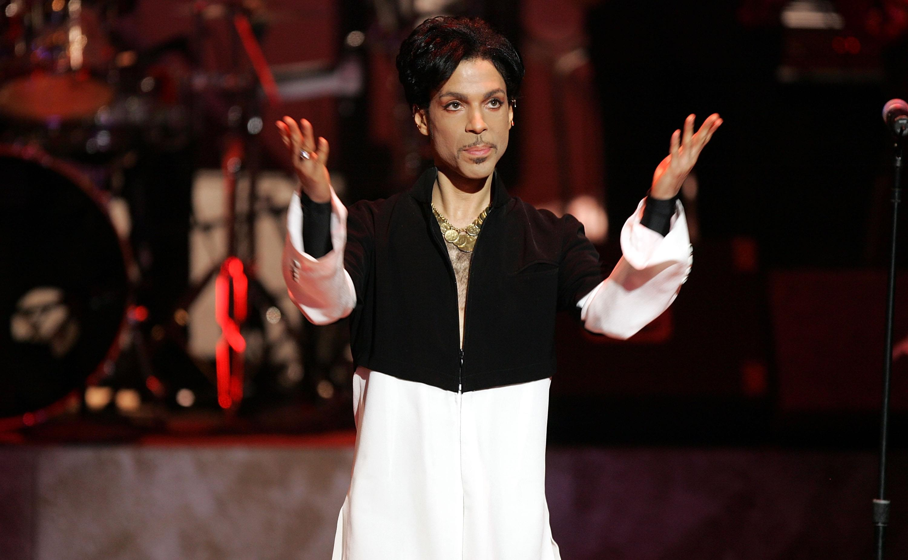 Prince's 23 albums from 1995-2010 Are Now Available To Stream Online