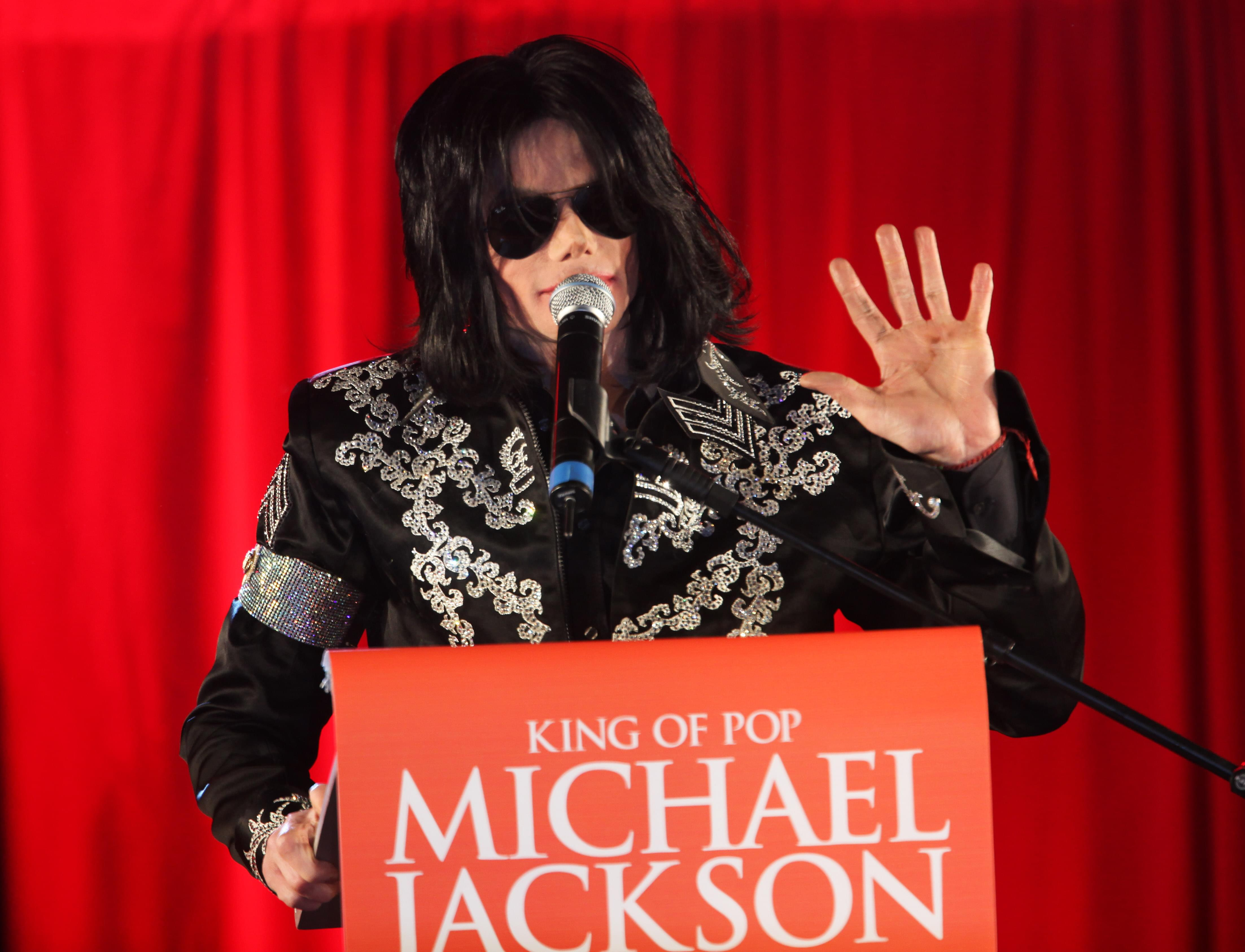 Michael Jackson's 'Thriller' Album Is No Longer Best Selling Album Of All Time
