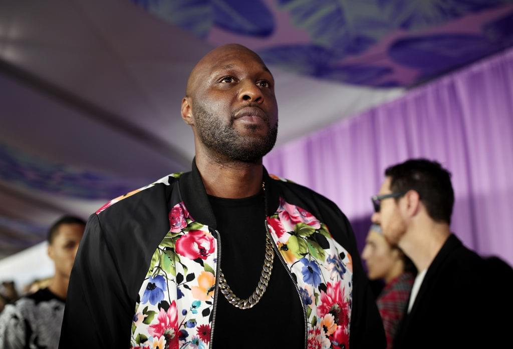 Lamar Odom Reveals He Had 12 Strokes, 6 Heart Attacks During Coma