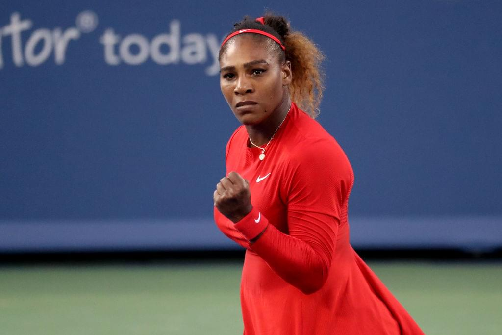 "Serena Williams Tops Forbes' ""Highest-Paid Female Athlete"" List"