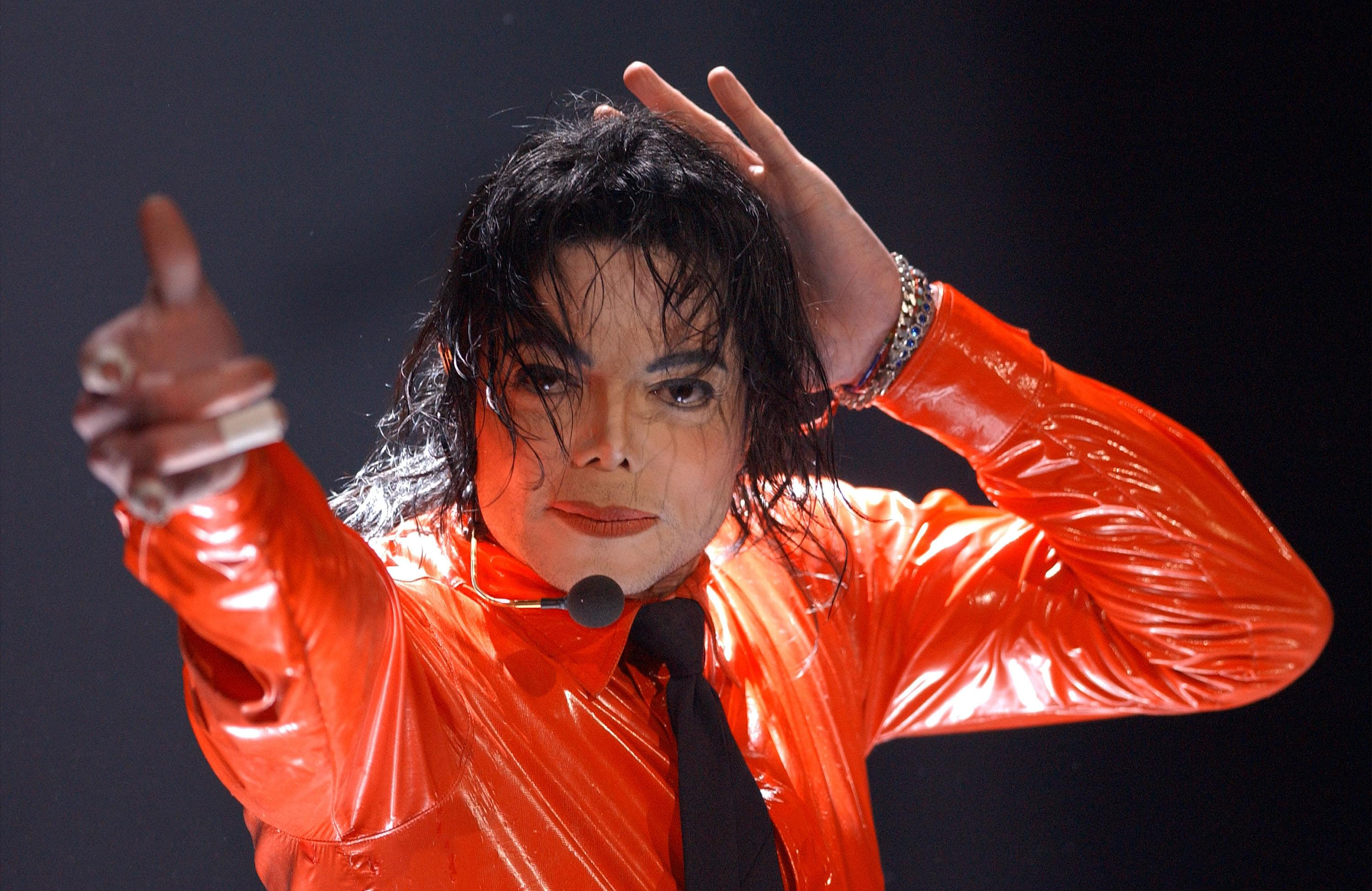 Michael Jackson's 'Thriller' To Be Remastered In IMAX 3D