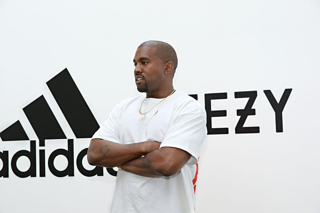 Kanye West Says Yeezy Basketball Sneakers Will Debut Soon