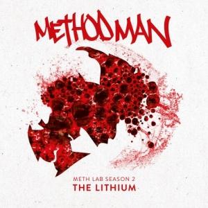 """Method Man Reveals """"Meth Lab II: The Lithium"""" Album Release Date, Tracklist & Cover Art"""