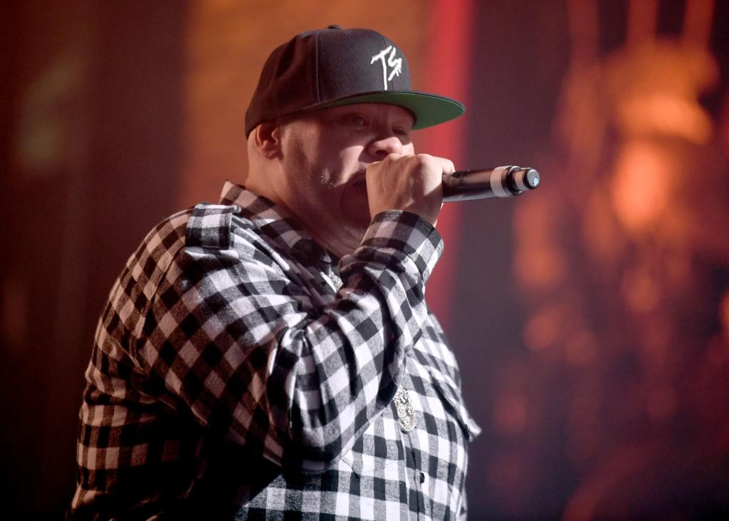 Fat Joe Says He Was Planning Joint Album With Biggie Before He Died