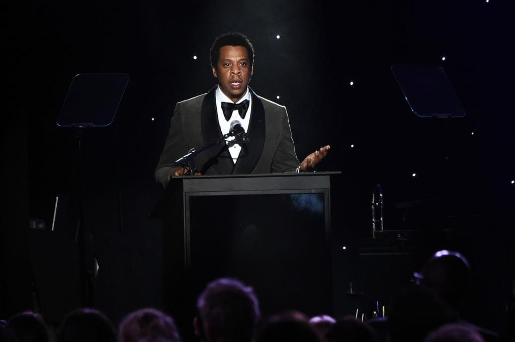 Forbes Unveils Hip-Hop List With Jay-Z And Diddy On Top
