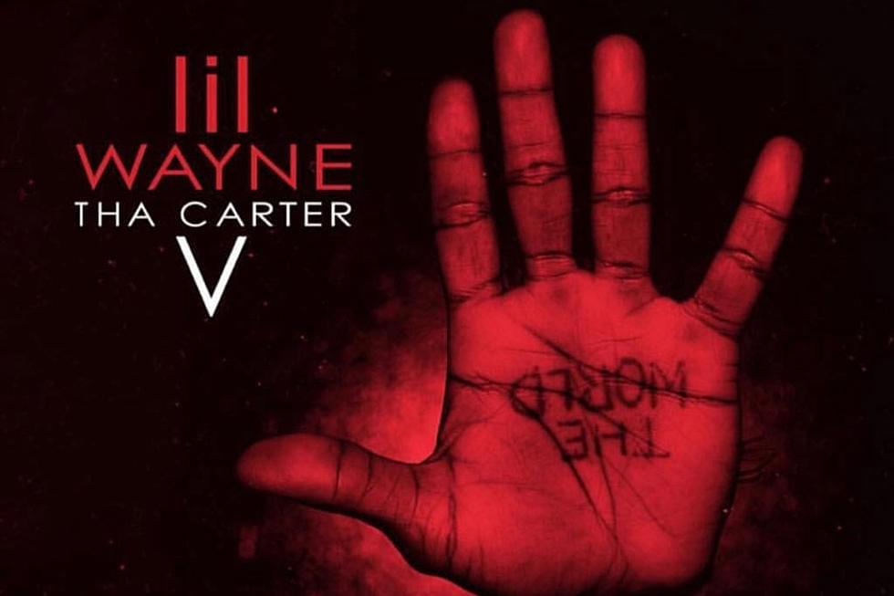 "Lil Wayne's ""Tha Carter V"" Cover Art Reportedly Unveiled"