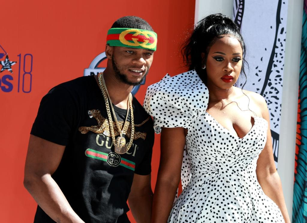 """Remy Ma & Papoose To Star In Reality Series """"Meet The Mackies"""""""