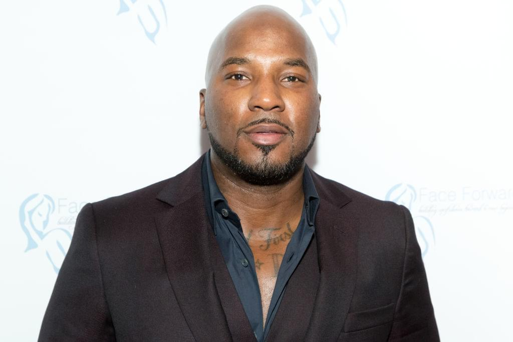 Jeezy Donates iPads To Elementary School Students