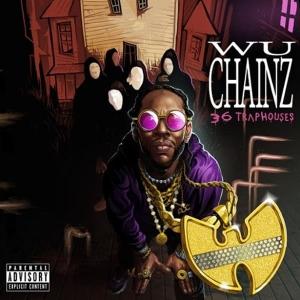 "Wu-Tang Clan And 2 Chainz Unite In ""Wu-Chainz"" Mashup"