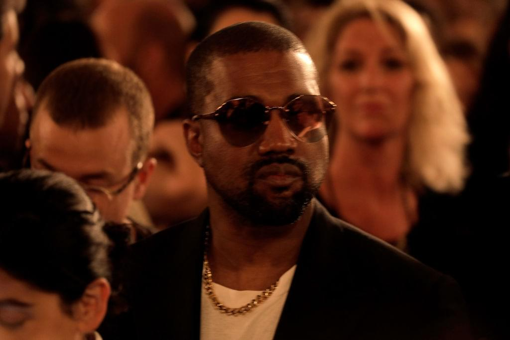 Kanye West Admits To Using Ghostwriters