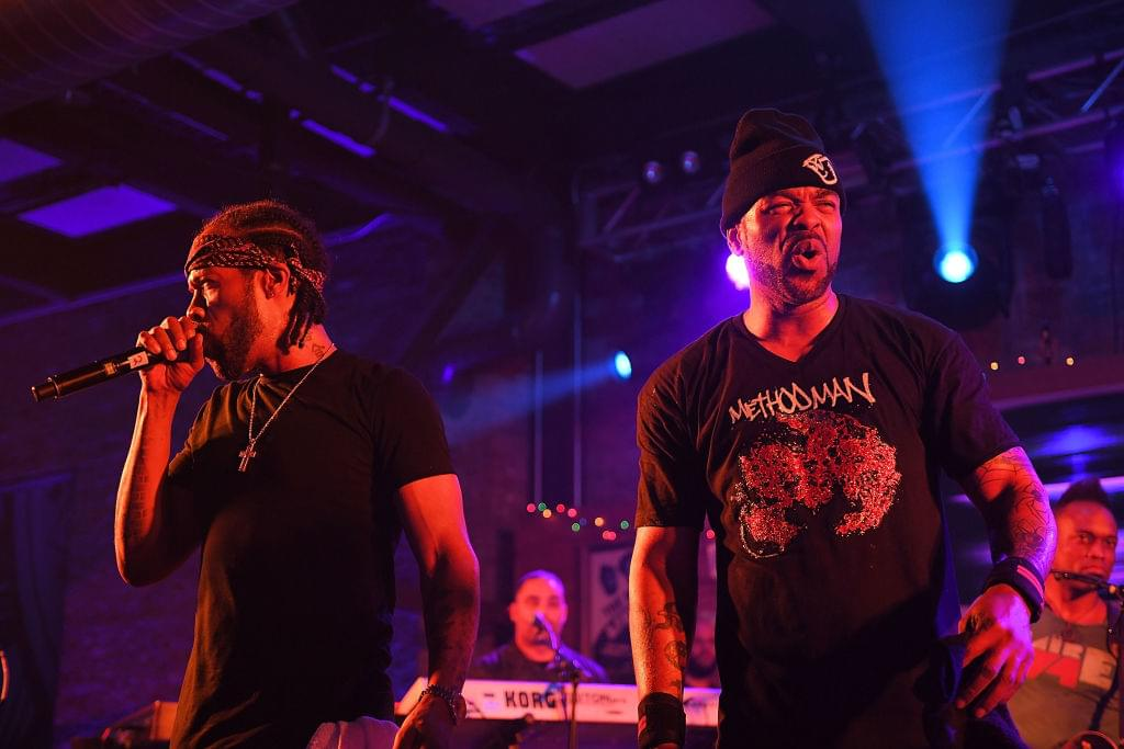 "A Petition To Get Method Man & Redman On ""How High 2"" Has Sparked Up"